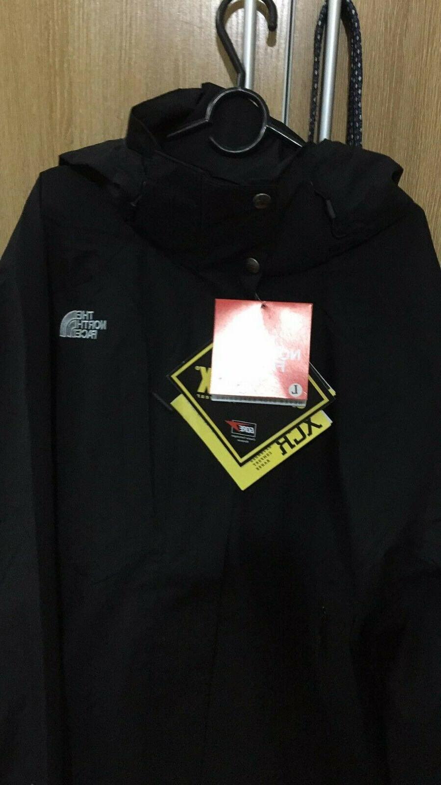 THE MEN'S SUMMIT Jacket