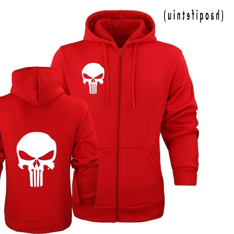 the Skull <font><b>men</b></font> fleece drake m-<font><b>2XL</b></font>