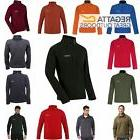 Regatta Thompson Mens Half Zip Fleece Top Jacket Pullover RM