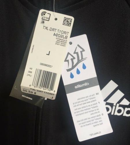 Adidas Tiro 17 Training Jacket BJ9294 Football Training L