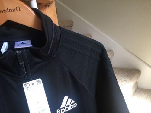 Adidas Tiro Jacket BJ9294 Soccer Football Training L