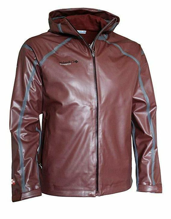 Columbia Titanium Road Jacket,Retail
