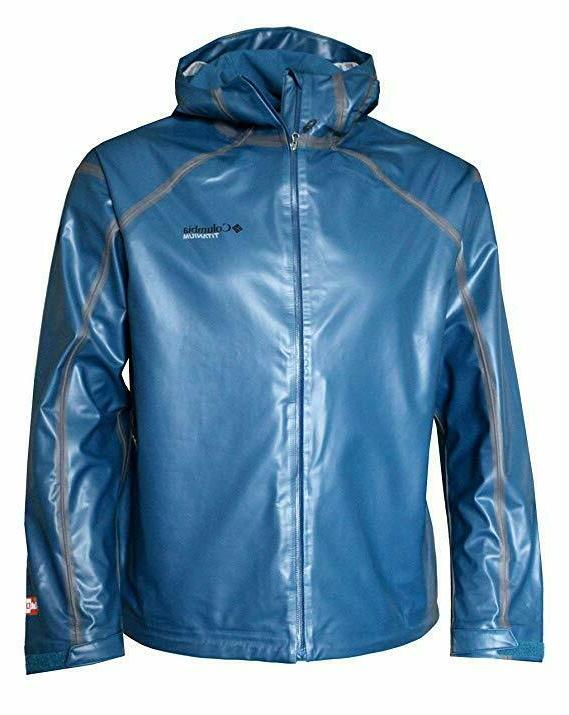 Columbia Men's Road Jacket,Retail