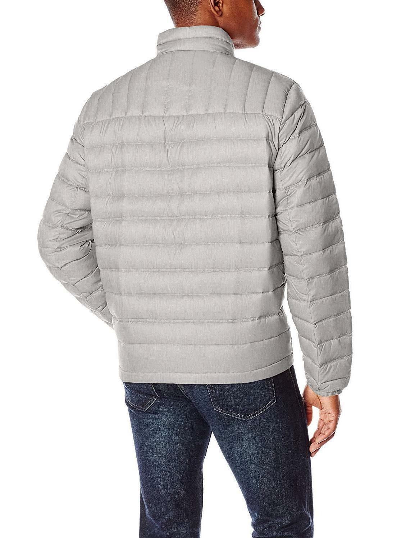 Tommy Hilfiger Men's Down Jacket