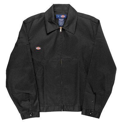 unlined eisenhower jacket men s zip up