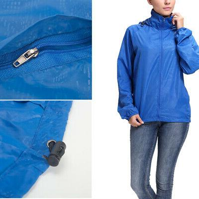 US Men Bicycle Coat