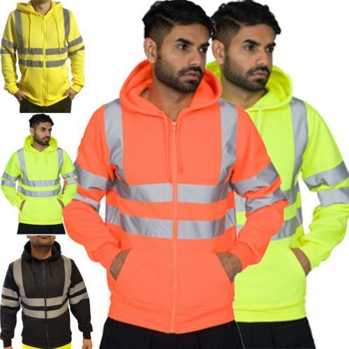 US Hooded Sweatshirt Fleece