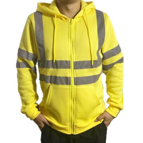 US Hooded Sweatshirt Fleece Hoodie