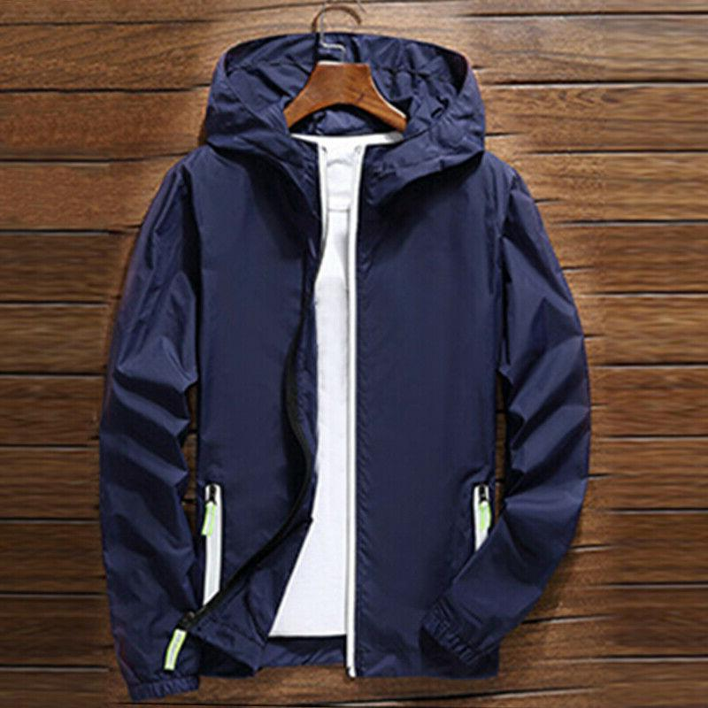 US ZIPPER hoodie Sports Outwear
