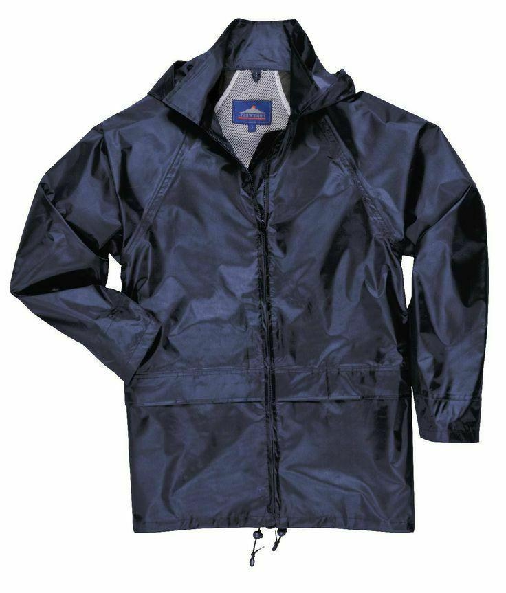 Portwest Classic Jacket, Sizes M-4XL
