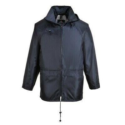 Portwest US440 Rain Jacket Sizes