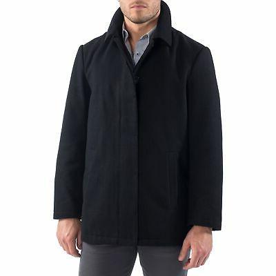 Jacket Up Dress Car Coat