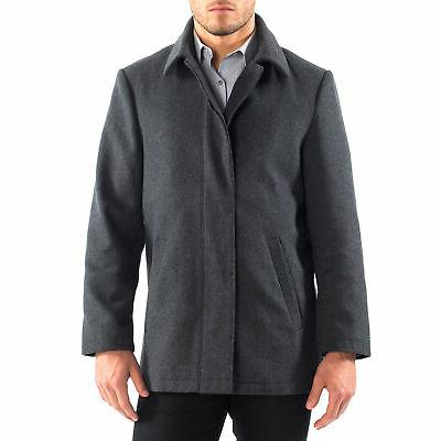 Alpine Swiss Jacket Wool Blend Up Dress Coat Blazer