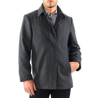 Alpine Swiss Jacket Up Dress Coat Blazer