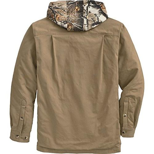 Legendary Hooded Medium