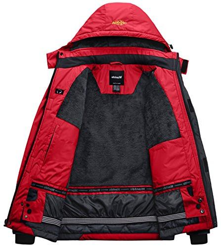 Jacket US