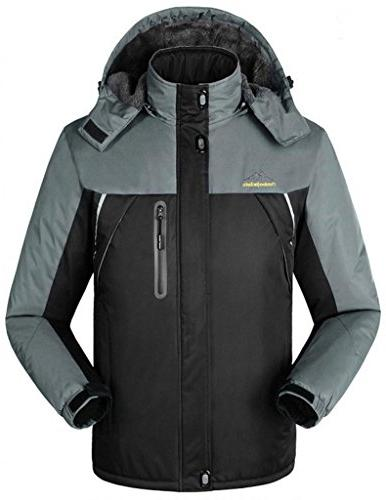 Jacket Fleece Jacket