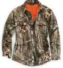 Carhartt Wexford Camo Shirt Jacket - Realtree Xtra - Men / T