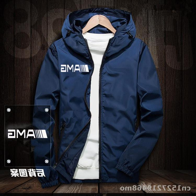 Windproof <font><b>Jacket</b></font> Motorcycle Mobike Riding Suit