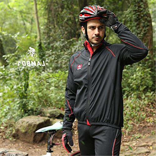 4ucycling Windproof Wind Jacket Composite XL