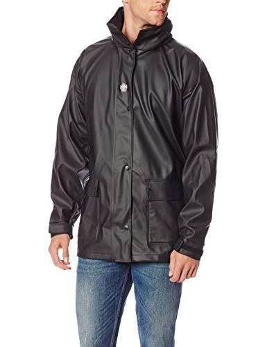 workwear impertech ii deluxe rain