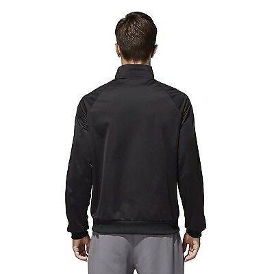 - Men's Essentials Tricot Track Jacket