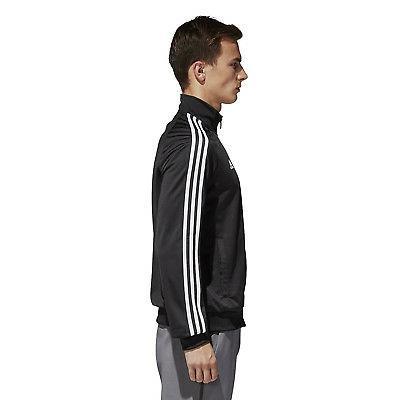 - adidas Essentials 3-Stripe Jacket