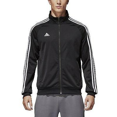 - adidas Men's Essentials Tricot Jacket