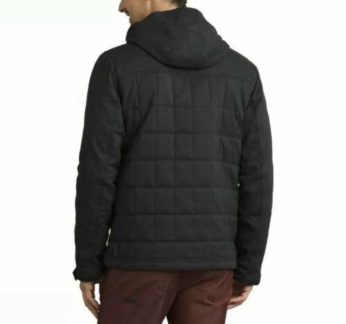 Coat Black, New,