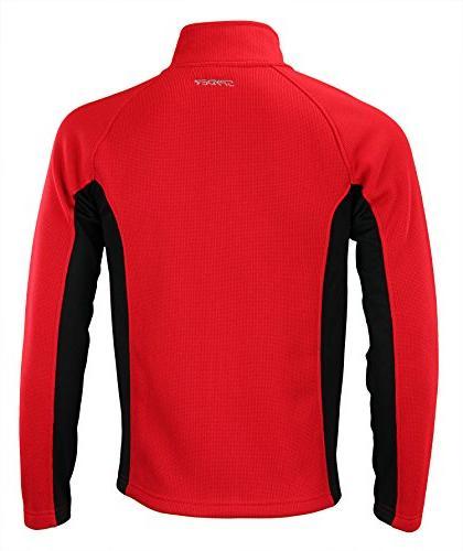 Spyder Sweater Red L