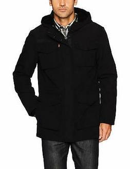 Levi's Men's Arctic Cloth Sherpa Lined Field Parka Jacket -