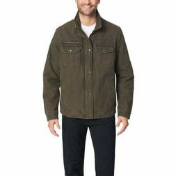 levis mens stretch twill jacket variety