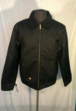 lined eisenhower jacket men s zip up
