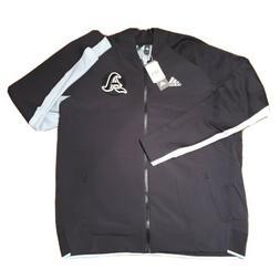 "Adidas M VRCT Jacket FP8390 ""Black Light Grey"" Men's N"