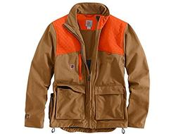 Carhartt Men's 102231 Upland Field Jacket - Unlined - 2X-Lar