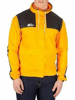 The North Face Men's 1985 Mountain Jacket, Orange