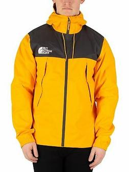 The North Face Men's 1990 Mountain Jacket, Orange