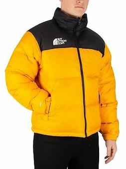 The North Face Men's 1996 Retro Nuptse Jacket, Orange