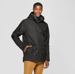 Men's 3-in-1 Jacket - C9 Champion®- Black, M