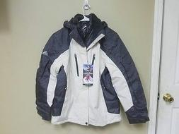 ZeroXposur Men's 3 in 1 Jacket, CHECK FOR SIZE & COLOR