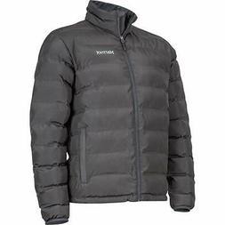 Marmot Men's Alassian Featherless Jacket Slate Grey XX-Large