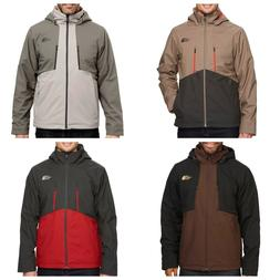 The North Face Men's Apex Elevation Insulated Jacket S M L X