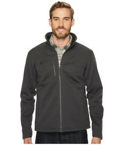 The North Face Men's Apex Risor Jacket TNF Dark Grey Heather
