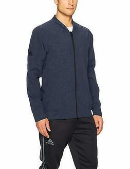 adidas Men's Athletics Sport Id Bomber Jacket - Choose SZ/Co