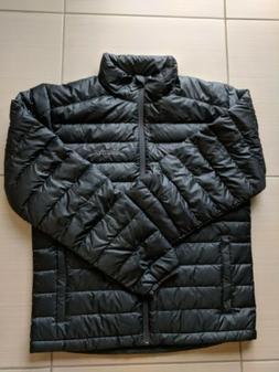 Marmot Men's Azos Down Jacket 700 Filled Slate Grey Medium