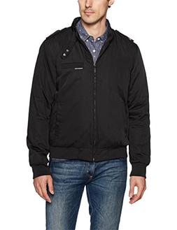 Members Only Men's Big and Tall Cold Weather Original Iconic