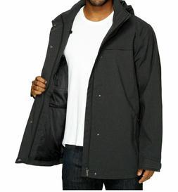 ExOfficio Men's Black Leshan Jacket Size Large NWT