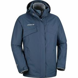 COLUMBIA Men's Bugaboo II Fleece Interchange 3-in-1 Jacket X