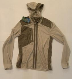 ExOfficio Men's BugsAway Sandfly Jacket Mens Medium M New Wi