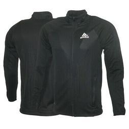 Adidas Men's Climalite Performance Black TIRO 17 Training Ja